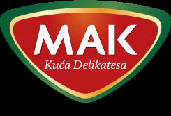 MAK International Logo