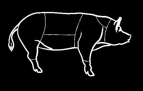 Svinjsko sveže meso